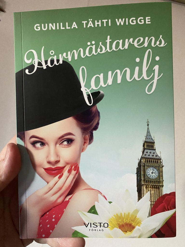 Hårmästarens familj av Gunilla Tähti Wigge.  Solängserien