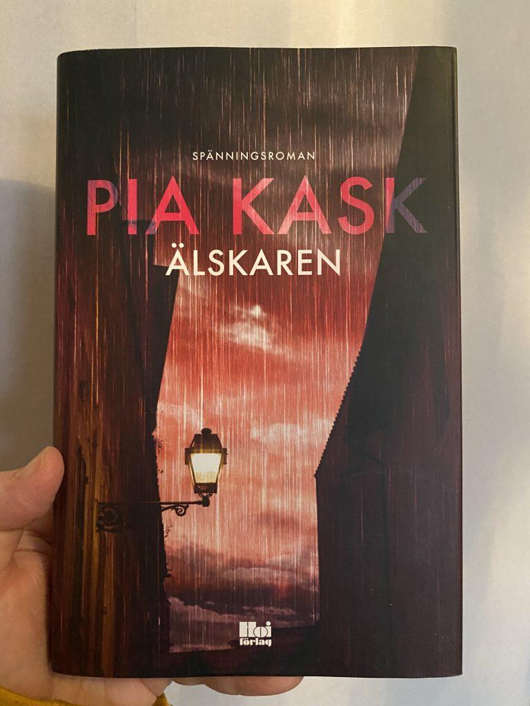 Älskaren av Pia Kask